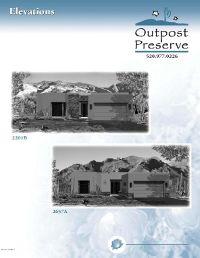 Home for sale: 11057 E. Carved Tree, Tucson, AZ 85749