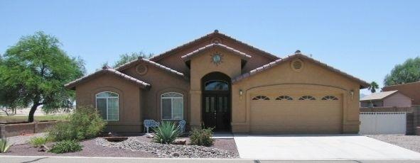 28421 Telegraph Ave., Wellton, AZ 85365 Photo 1