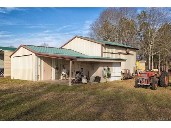 3435 Chana Creek Rd., Eclectic, AL 36024 Photo 2