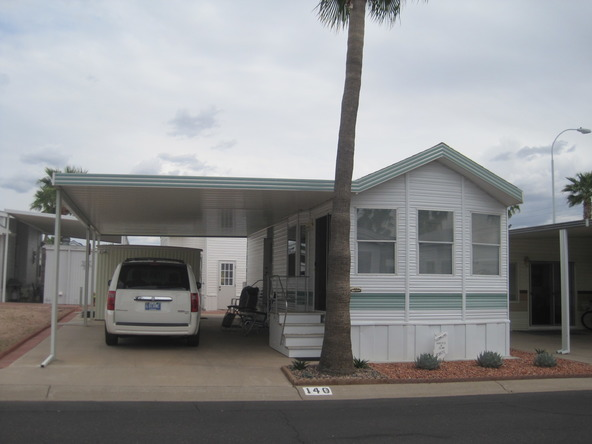3710 S. Goldfieldf Rd., #140, Apache Junction, AZ 85119 Photo 37