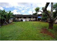 Home for sale: 14 Lakeview Cir., Wahiawa, HI 96786