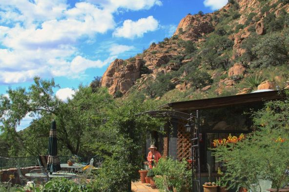 3204 W. Hwy. 80, Bisbee, AZ 85603 Photo 1