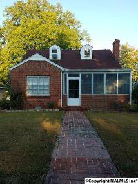 Home for sale: 412 Lake St., Gadsden, AL 35907