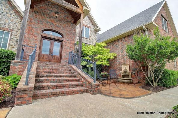 1163 Montview Dr., Fayetteville, AR 72701 Photo 2