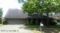 Home for sale: 105 Aundria, Lafayette, LA 70503