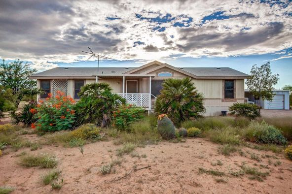 11777 N. Derringer, Marana, AZ 85653 Photo 4