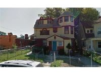 Home for sale: 68 Burton St., Hartford, CT 06112