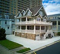 Home for sale: 108 S. Marion Ave., Ventnor City, NJ 08406