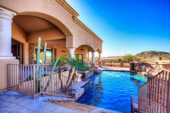 7848 E. Copper Canyon St., Mesa, AZ 85207 Photo 87