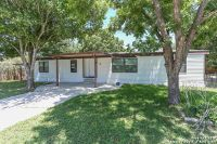Home for sale: 5523 Bronco Billy, San Antonio, TX 78222