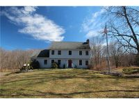 Home for sale: 107 Toddy Hill Rd., Newtown, CT 06482