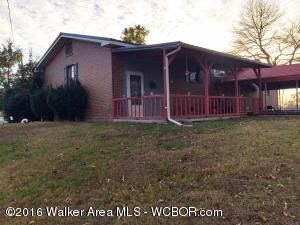 268 Forester Rd., Haleyville, AL 35565 Photo 2