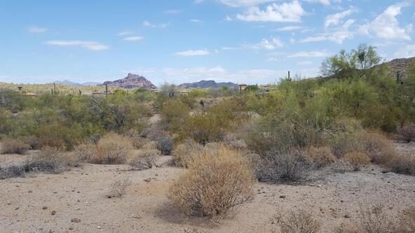4313 N. Deserts Gate --, Mesa, AZ 85207 Photo 1