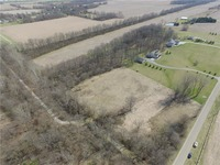 Home for sale: 0 South County Rd. 125 E., Lewisville, IN 47352