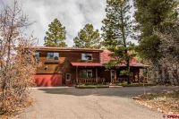 Home for sale: 351 W. Golf Pl., Pagosa Springs, CO 81147