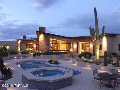 3171 E. Via Palomita, Tucson, AZ 85718 Photo 1