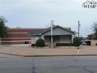 Home for sale: 1101 Brook Avenue, Wichita Falls, TX 76301