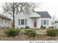 Home for sale: 903 S. State St., Champaign, IL 61820