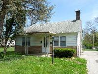Home for sale: 1321 Harmon, Danville, IL 61832