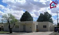 Home for sale: 1225 Cir. Dr., Las Cruces, NM 88005