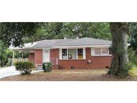 Home for sale: 494 Hutchens Rd. S.E., Atlanta, GA 30354
