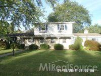 Home for sale: 20323 N. Riverhill Dr., Clinton Township, MI 48036