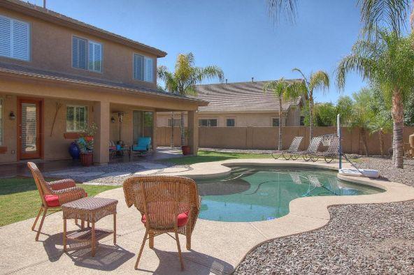 3852 E. Andre Avenue, Gilbert, AZ 85298 Photo 54