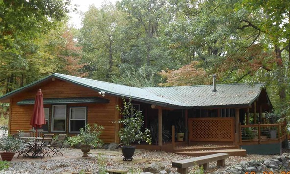 47 Uphill Trail, Norman, AR 71960 Photo 3
