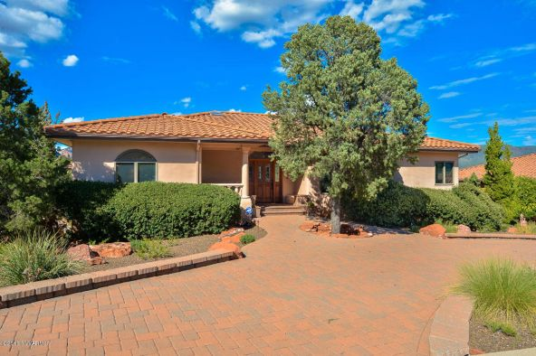 217 Les Springs Dr., Sedona, AZ 86336 Photo 1