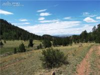 Home for sale: Tbd Spring Canyon Ranch Rd., Cripple Creek, CO 80813