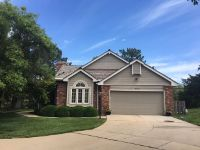 Home for sale: 8928 E. Bradford Ct., Wichita, KS 67206