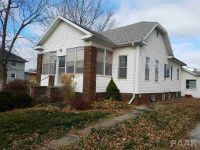 Home for sale: 420 E. Main St., Good Hope, IL 61438