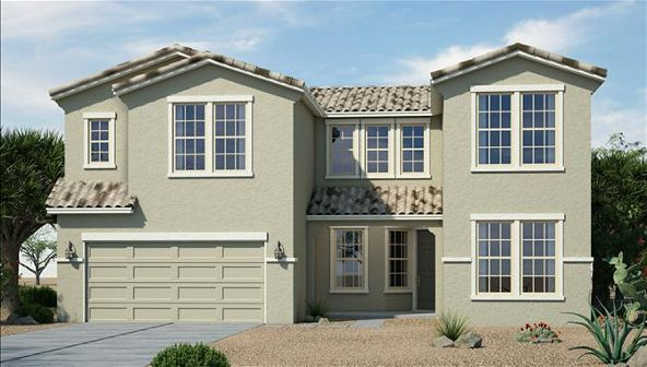 35679 N. Bandolier Dr., San Tan Valley, AZ 85142 Photo 1