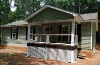 Home for sale: 126 Stovall Blvd., Martin, GA 30557
