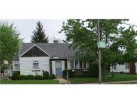 Home for sale: 502 North St., Wapakoneta, OH 45895