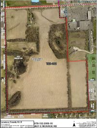 Home for sale: 2631 E. Monroe, Tecumseh, MI 49286