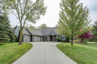 Home for sale: 4672 Pleasant Heights Pl., West Bend, WI 53090
