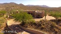 Home for sale: 8390 E. Coronado Trl, Carefree, AZ 85377
