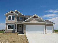 Home for sale: 1712 Coralstone, Normal, IL 61761