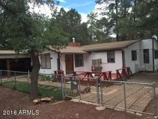 6098 F St., Lakeside, AZ 85929 Photo 1