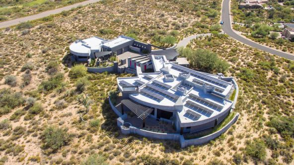 11541 E. Salero Dr., Scottsdale, AZ 85262 Photo 26