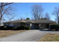 Home for sale: 562 Tanglewood Rd., Versailles, IN 47042