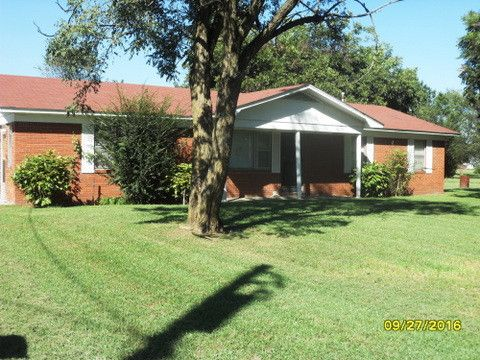 107 Knight Ave., Tuckerman, AR 72473 Photo 1