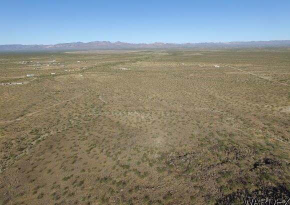 4 Lots Klondyke And Tapeats, Golden Valley, AZ 86413 Photo 29
