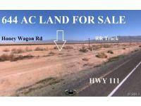 Home for sale: Honey Wagon Rd., Niland, CA 92257