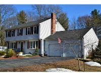 Home for sale: 33 Forrest View Dr., Millville, MA 01529