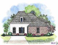 Home for sale: 43303 Pond View Dr., Prairieville, LA 70769