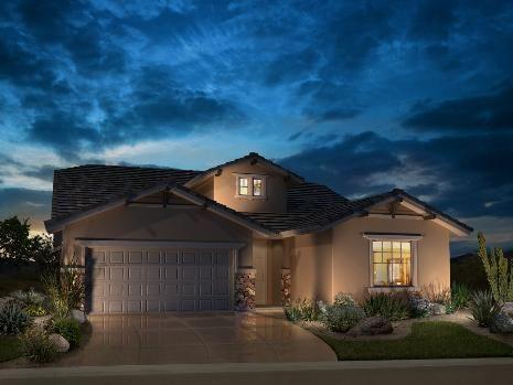 28253 N. Welton Place, San Tan Valley, AZ 85143 Photo 3