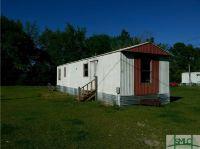 Home for sale: 166 Miles Park Rd., Pembroke, GA 31321