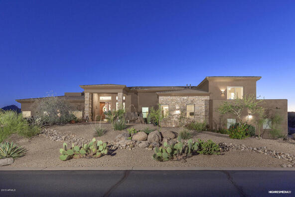 11147 E. Balancing Rock Rd., Scottsdale, AZ 85262 Photo 54